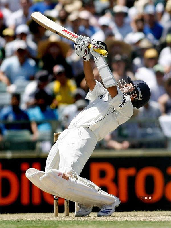 Sachin Tendulkar: Highs and Lows