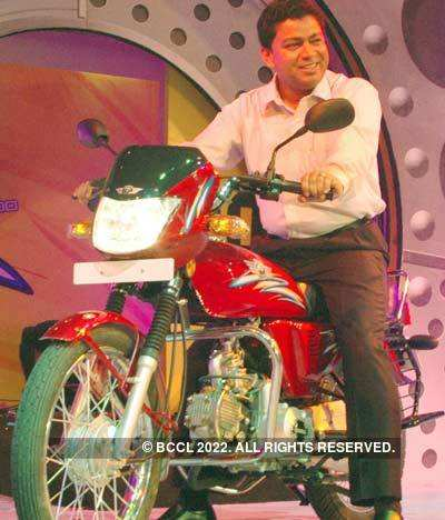 Cheapest 100cc bike launch