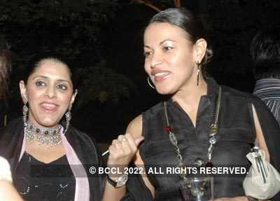 Jajodia's Diwali party