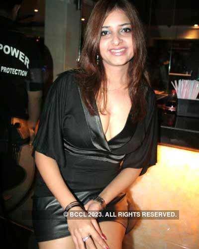 Saturday night at Vie Lounge