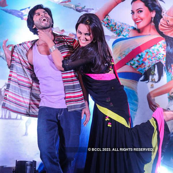 Music launch of film R.Rajkumar