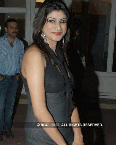 Sujata Bajaj's book launch