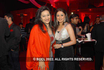 Vandana Luthra's daughter's wedding celebrations