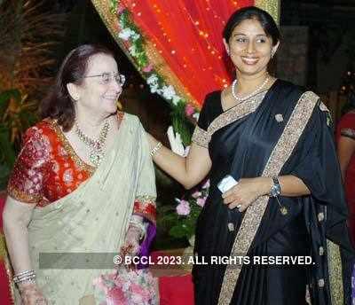 50th wedding aniversary party