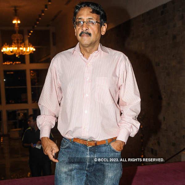 Ashvin Gidwani's play premiere