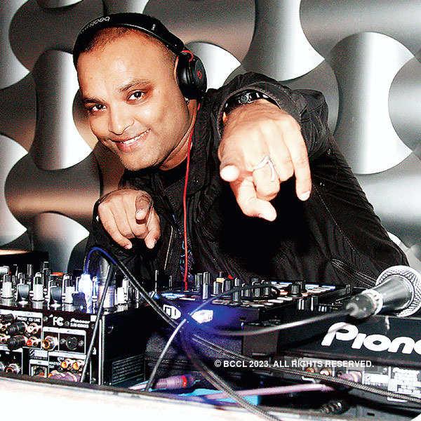 DJ Clement @ Bling