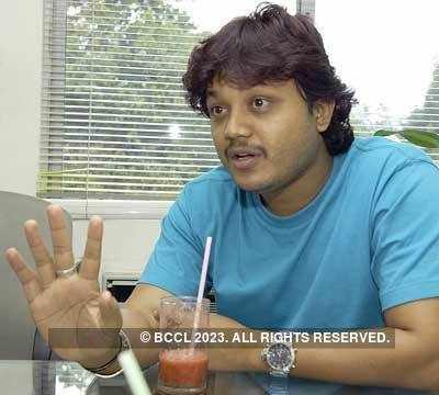 Kannada actor Ganesh