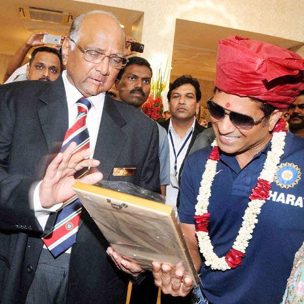 Sachin Tendulkar Gymkhana: Inauguration