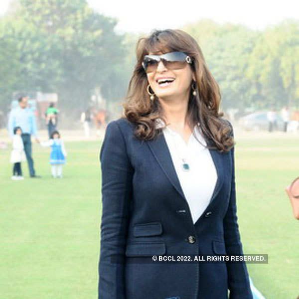 Yes Bank Indian Masters Polo cup 2013