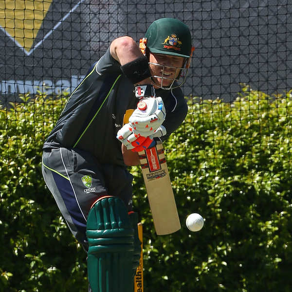 George Bailey to make Test debut against England