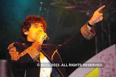 Sangeet party