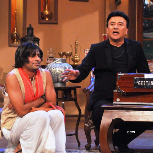 Confirmed: Gutthi quits Comedy Nights