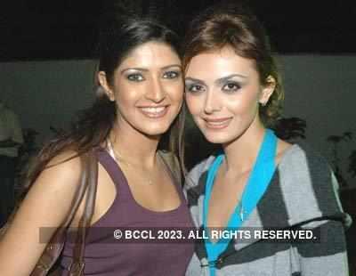 Fashion Show at Fernandes Rec