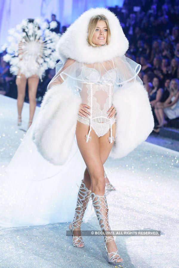 Victoria's Secret Fashion Show '13