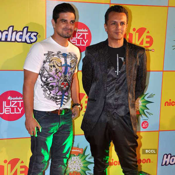 1st Kids' Choice Awards India '13