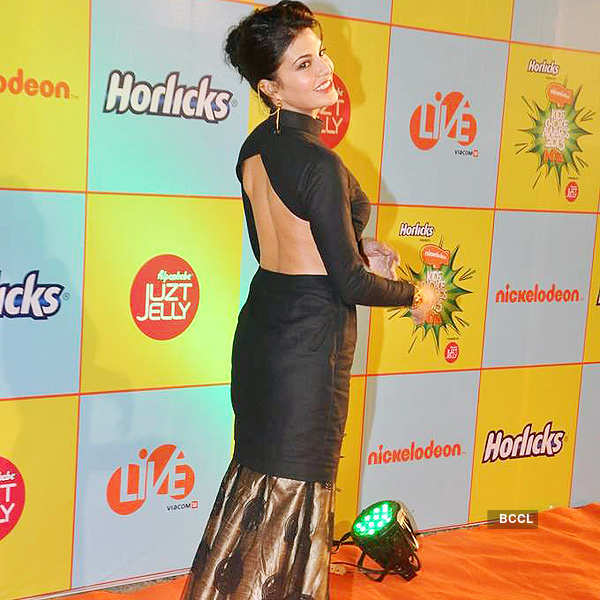 1st Kids' Choice Awards India '13