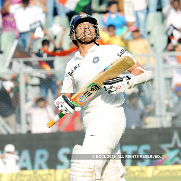 Ind vs WI: 2nd Test: Day 1