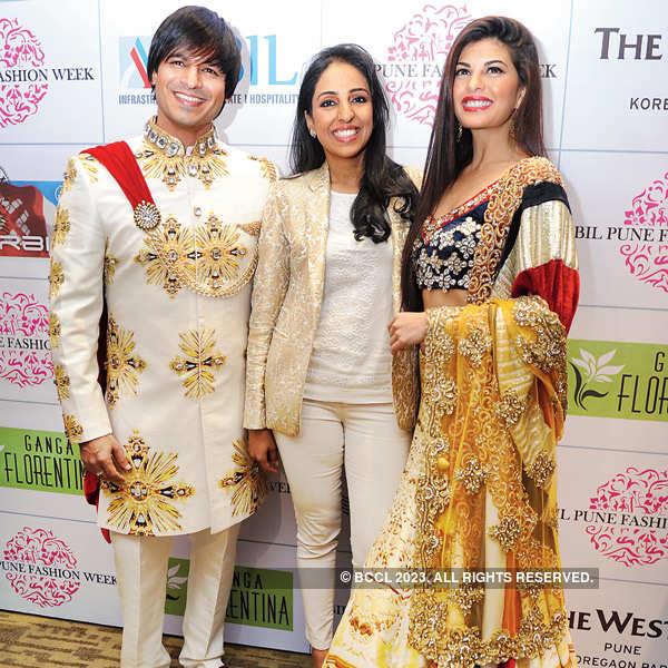 Westin Pune hosts fashion event