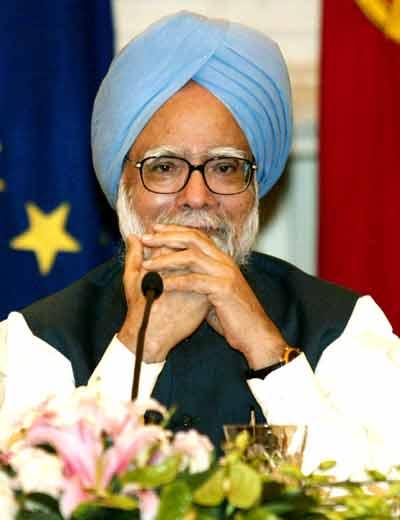 Indian-EU Summit talks