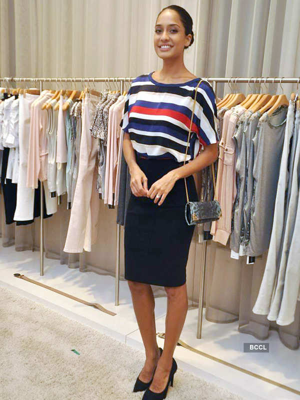 Marc Cain Collection launch