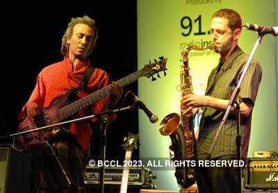 Jazz & Blues Festival '07