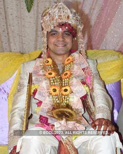 Amrita and Puneet's wedding
