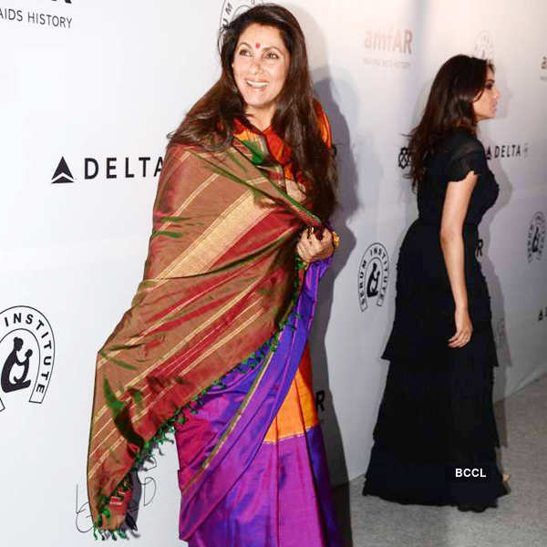 amfAR India's fund raising gala