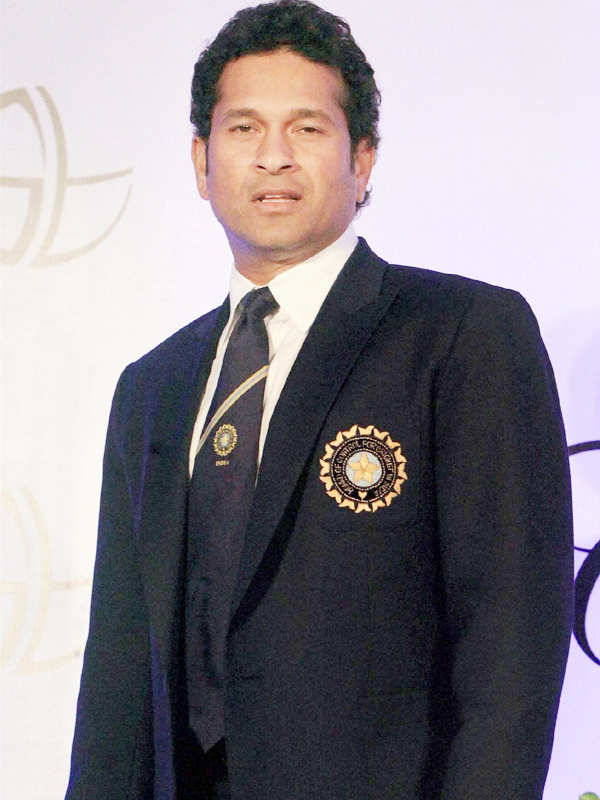 Sachin's farewell press meet