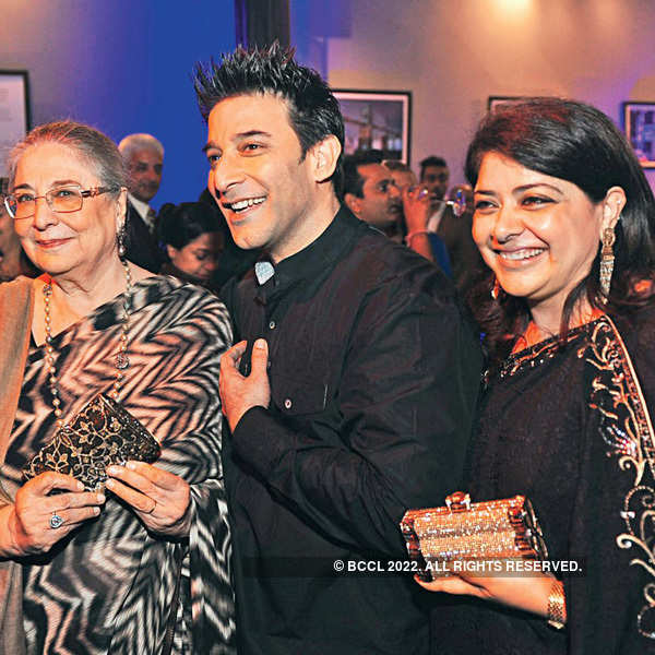 Suneet Varma's party