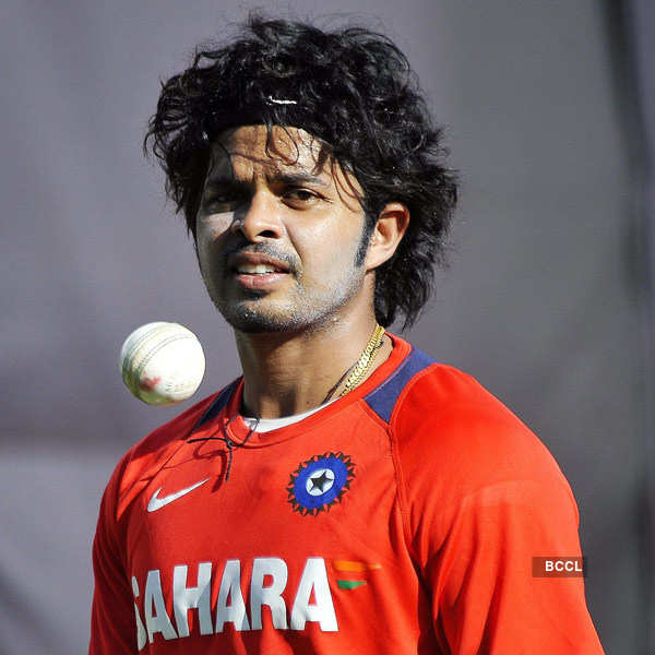 Sreesanth to get married in December