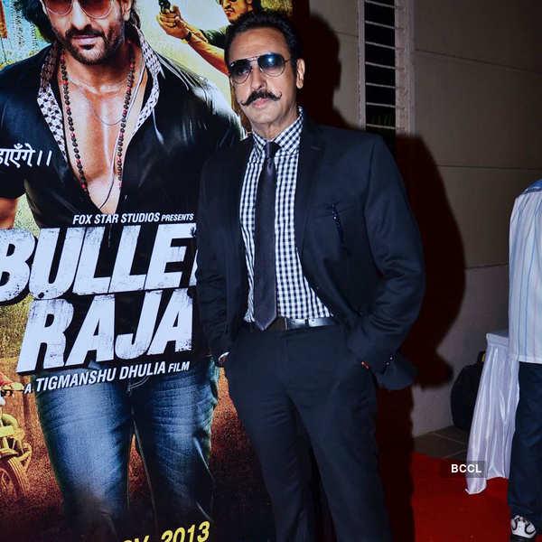 Bullet Raja: Promotion