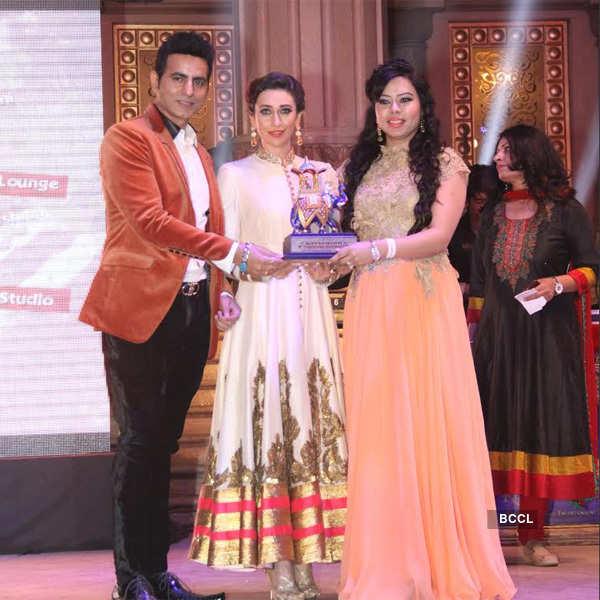 Ravishing wedding award '13