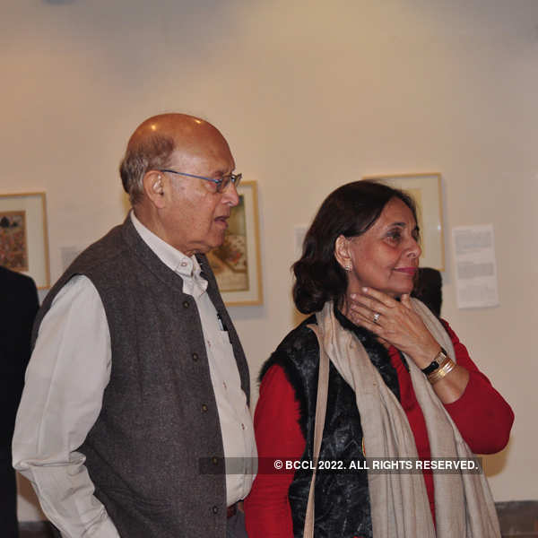 Mughal India: Exhibition