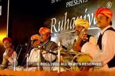 Swabhumi 'Ruhaniyat'