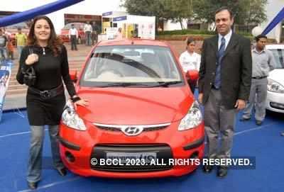 Auto Fair 2007
