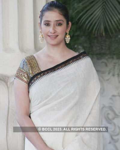 Manisha Koirala's hot & sexy photo shoot