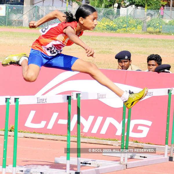 57th Kerala State Schools Athletics Meet
