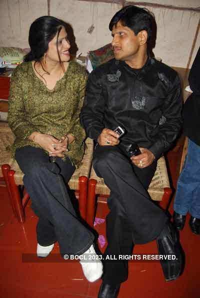 Prabhav's get-together
