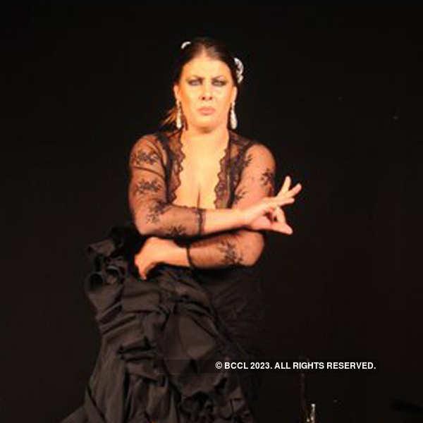 Jodhpur Flamenco and Gypsy Festival