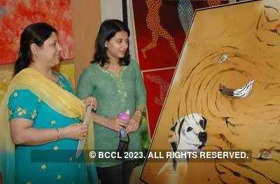 Rabindranath Art