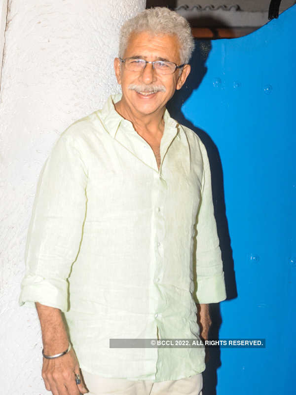 Finding Fanny: Wrap-Up party