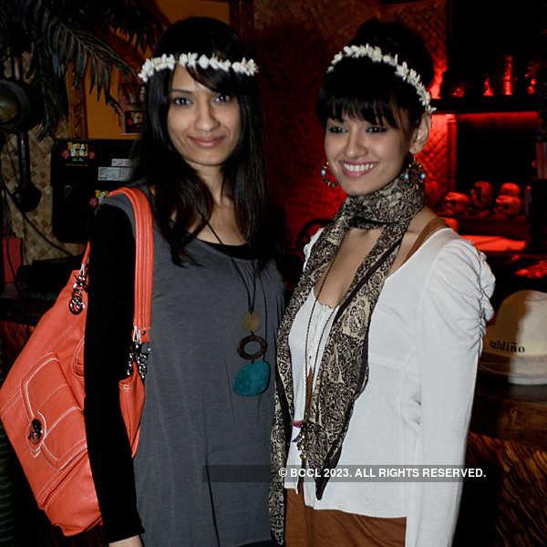Party @ Bora Bora Tiki Bar