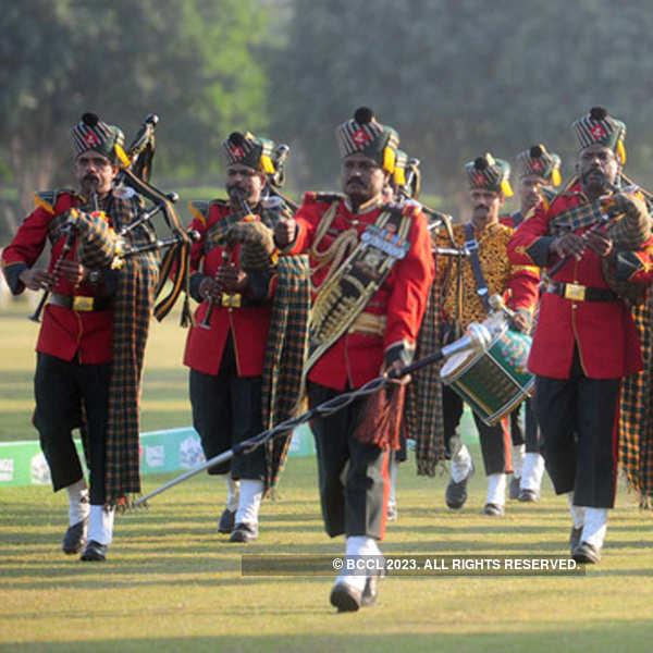 Umesh Modi Polo Cup: Exhibition Match