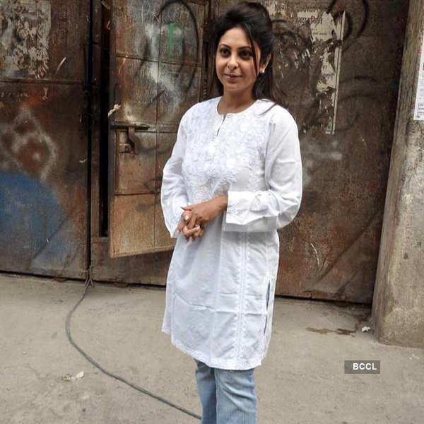 Lakshmi: Promotional video Shoot
