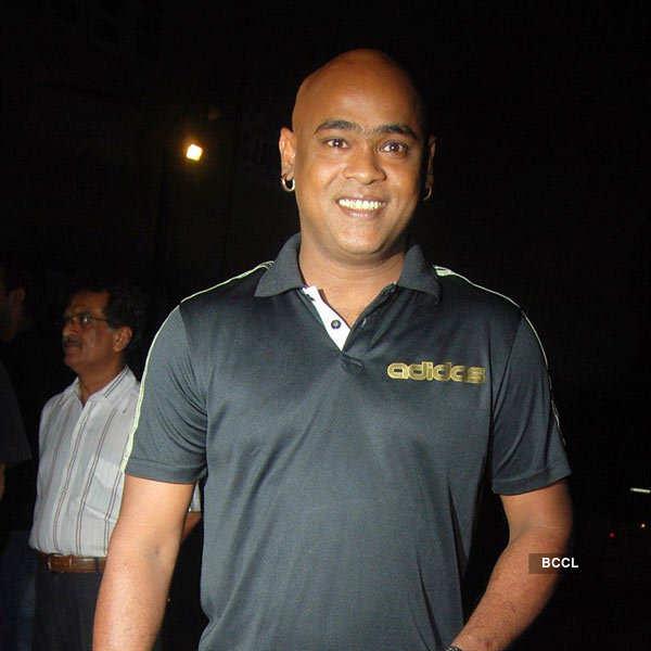 Vinod Kambli suffers heart attack