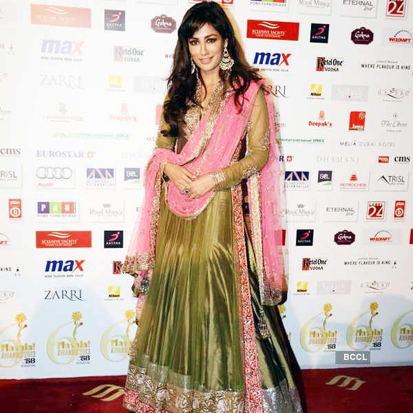 Masala! Awards 2013