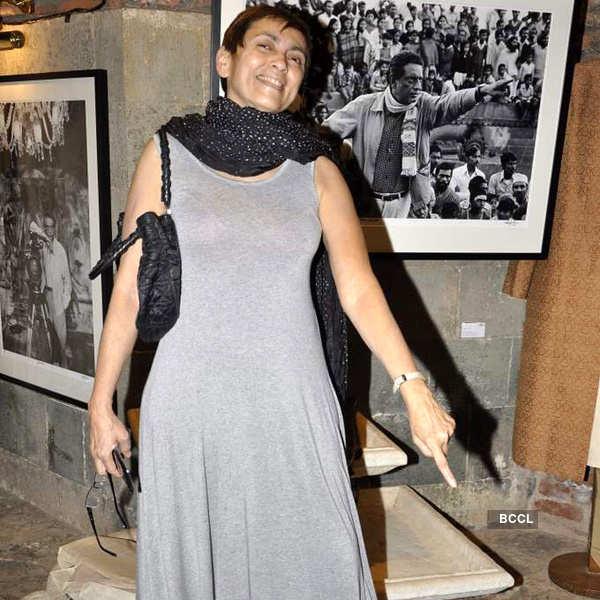 Satyajit Ray spl. @ Melange
