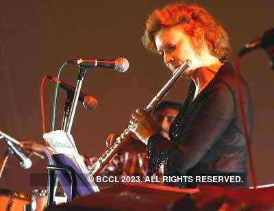 Linda concert