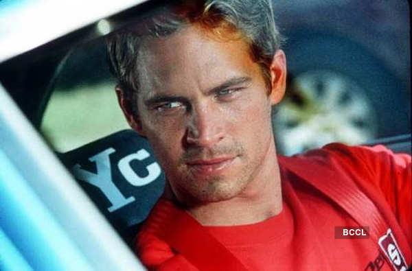 Fast and Furious star Paul Walker dies in a car crash!