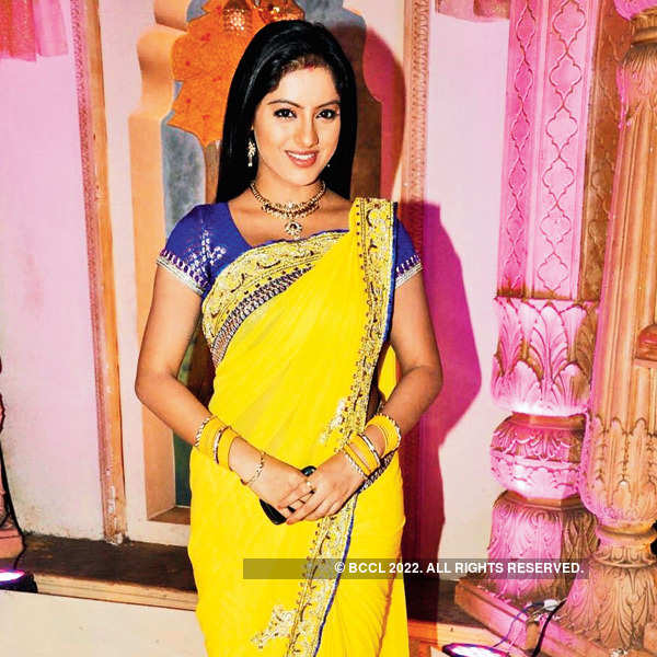 Do TV actresses feel safe in the industry?